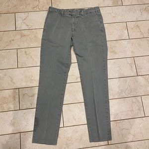 Drumhor gray pants
